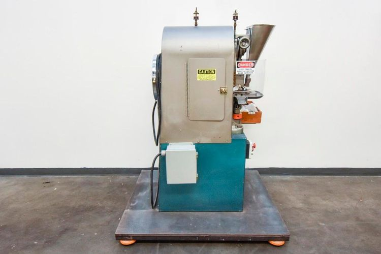 Stokes F Single Punch Tablet Press with Tooling