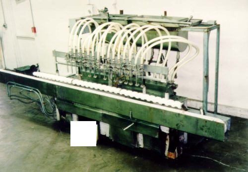 Cozzoli LF1640, Liquid Filler
