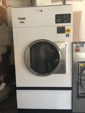 IPSO, Primus DR55 Washer & dryer