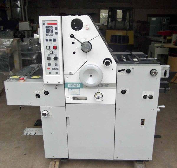 Hamada VS34LS-M 13 x 18″