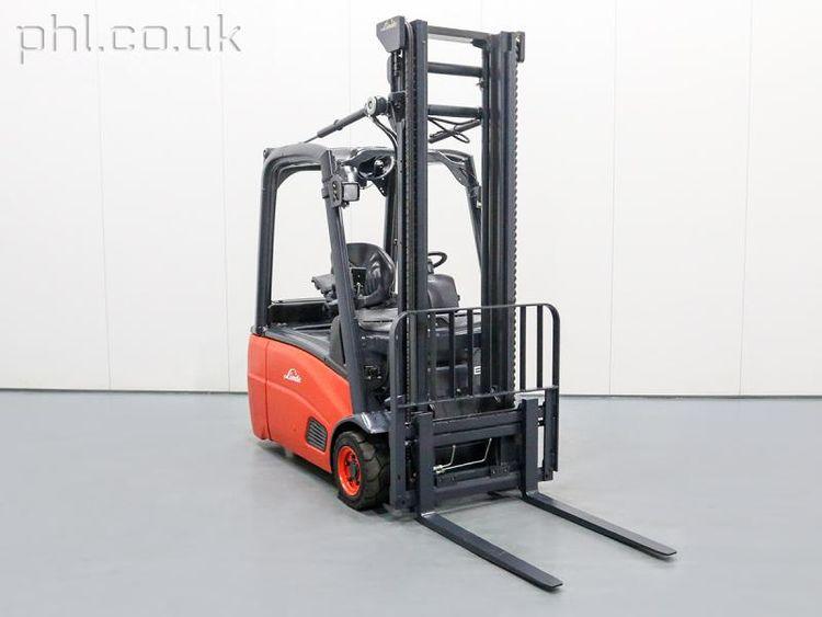 Linde E16L-01 1600kg