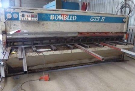 Bombled GTS2