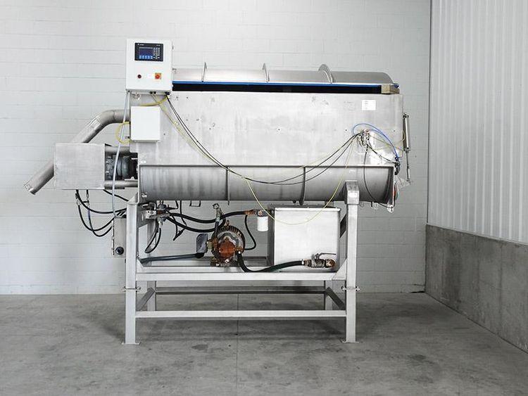 Amfec 510 VACUUM BLENDER / MIXER