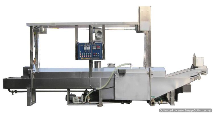 Other DH508 Fully Automatic Continuous Fryer