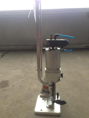 Others Clips Tipper Machine