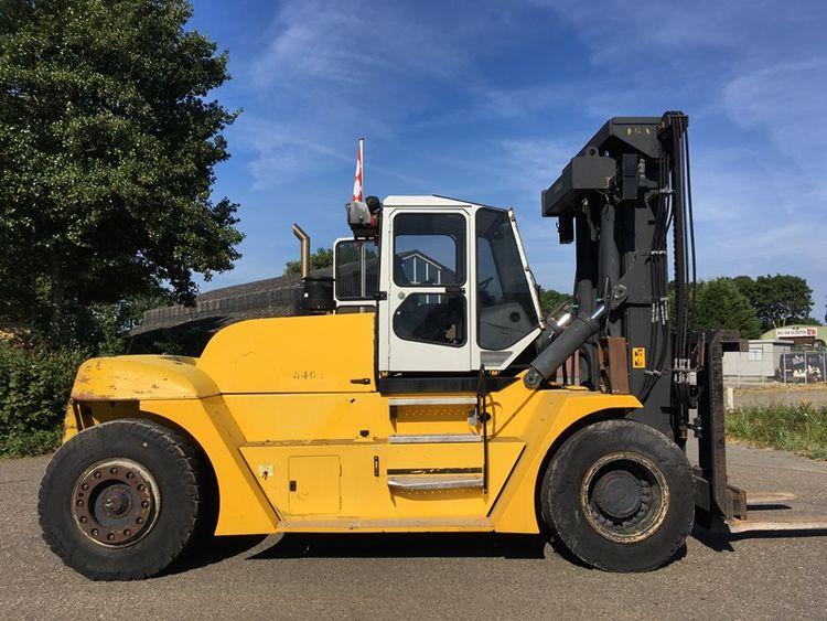 SMV 18-1200B FORKLIFT TRUCK 18000KG DIESEL 18000kg