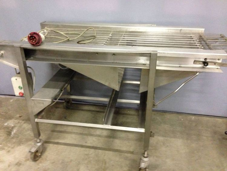 Others Conveyor 90 Degree Bend