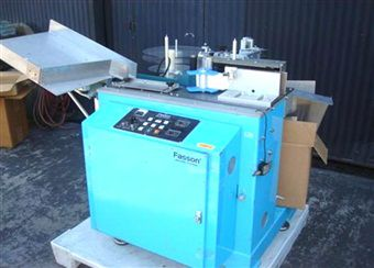 Fasson ST-10D, Wrap-Around Labeler