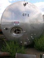 Others Horizontal Tank 5,000 Gallon
