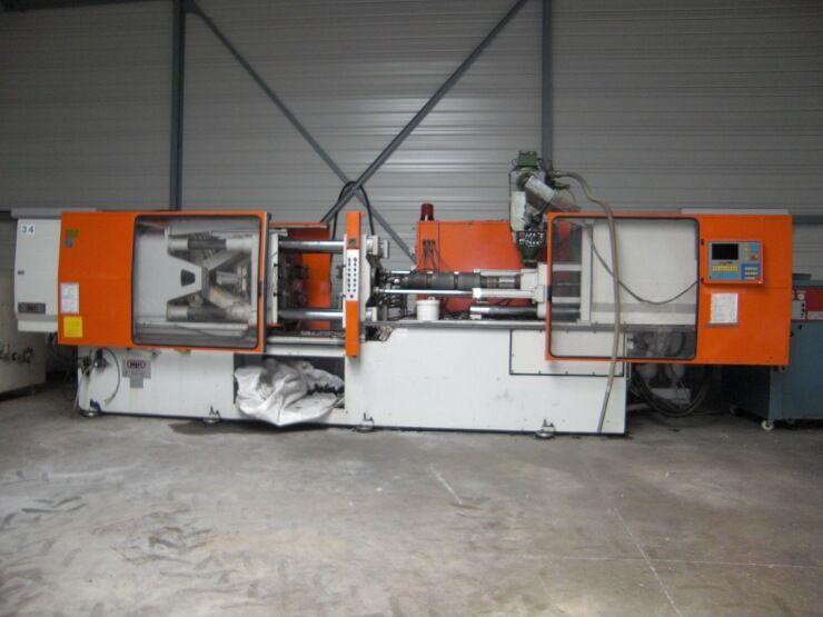 MIR RMP 270/800 270 T
