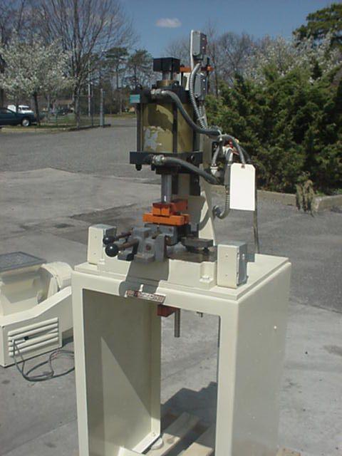 Mazzoni ST-A  Soap Press