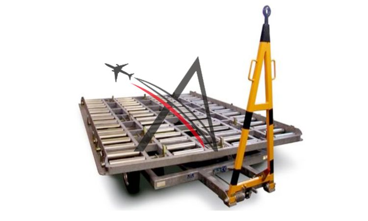 Others Container and Pallet Dolly