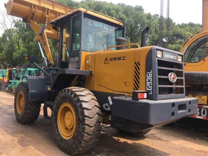 Others SDLG 936L Excavator