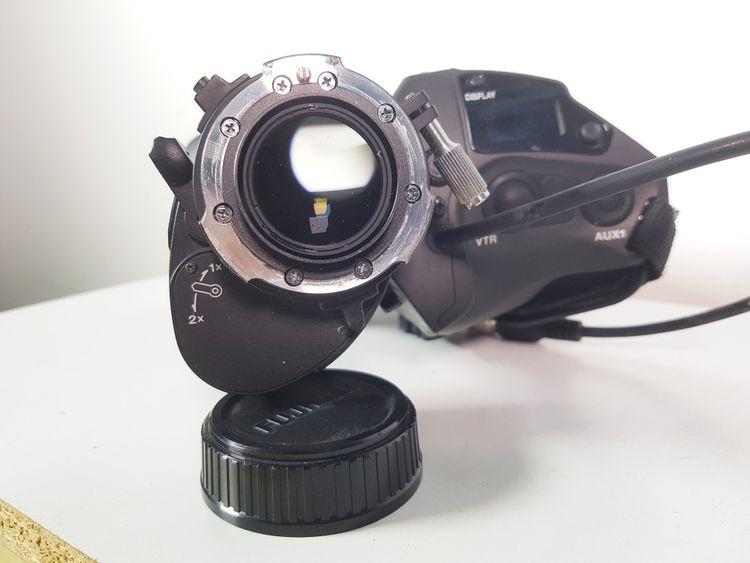 Canon KJ17eX7.7