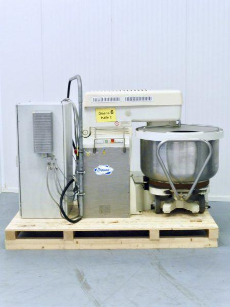 Diosna SP160 AD Mixer