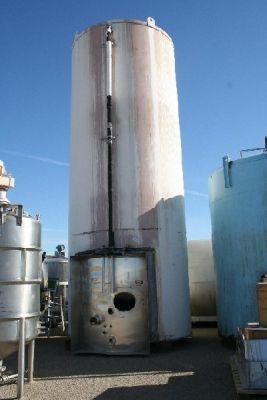 Damrow Insulated Silo 15,000 Gallon