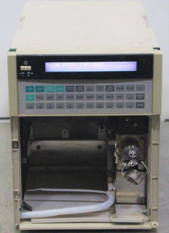 Hitachi Transgenomic L-7250