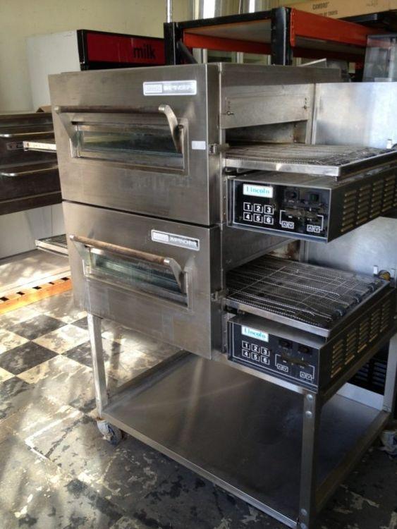 Lincoln GAS Conveyor Oven