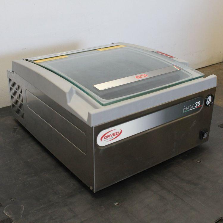 Orved EVOX30 Vacuum Sealer