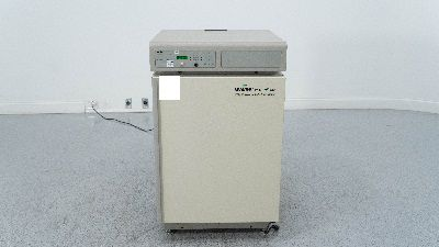 NuAire IR AutoFlow CO2 Water-Jacketed Incubator