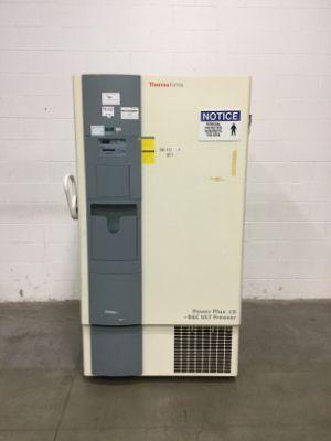 Thermo 8649 Power Plus -86C Ultra Freezer