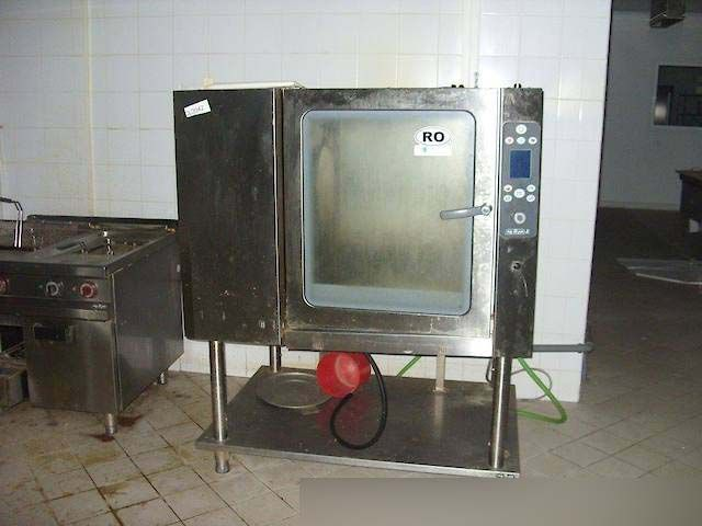 Other FEM 210 Combined oven