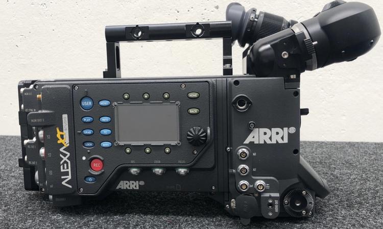 ARRI XT Studio Plus Package