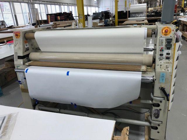 GBC Protech F60 Laminators