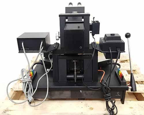 Micromanipulator 7000 Prober Test
