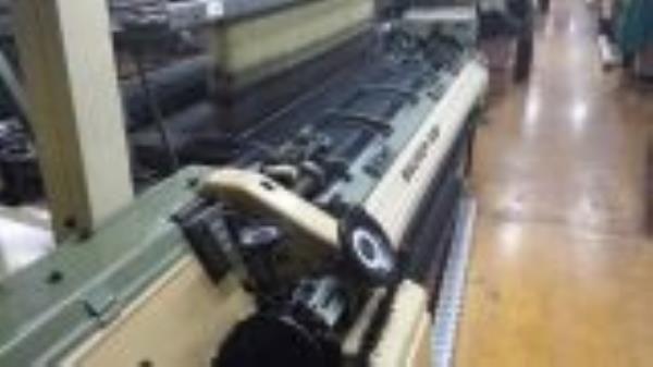8 Saurer S400 190 Cm Staubli jacquard