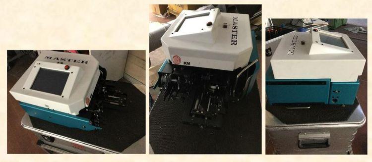 Titan Master LN Tying machine
