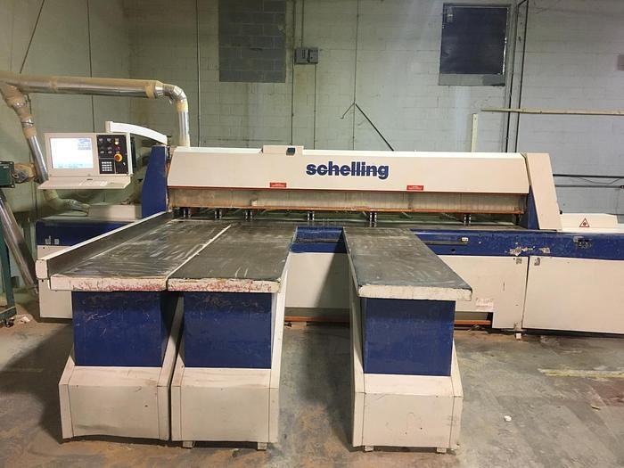 Schelling FL 330
