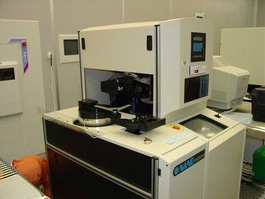 Nanometrics 8000 XSE