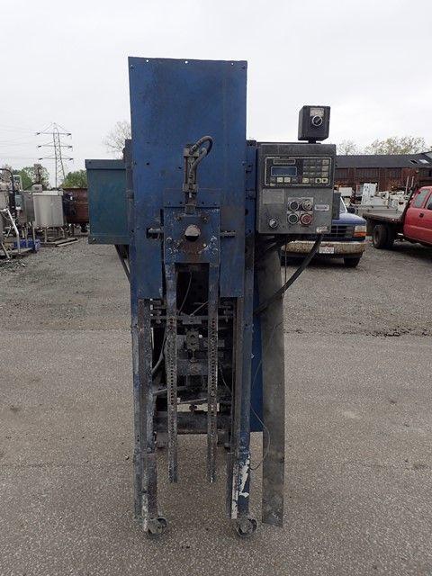 Eastern 8000EV  Packaging Services Impeller Bagger