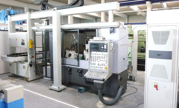 Reishauer RG   500  CNC
