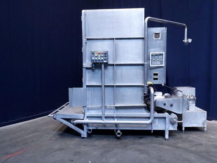 Schouten  ECO01-001 Butter homogeniser - reworker