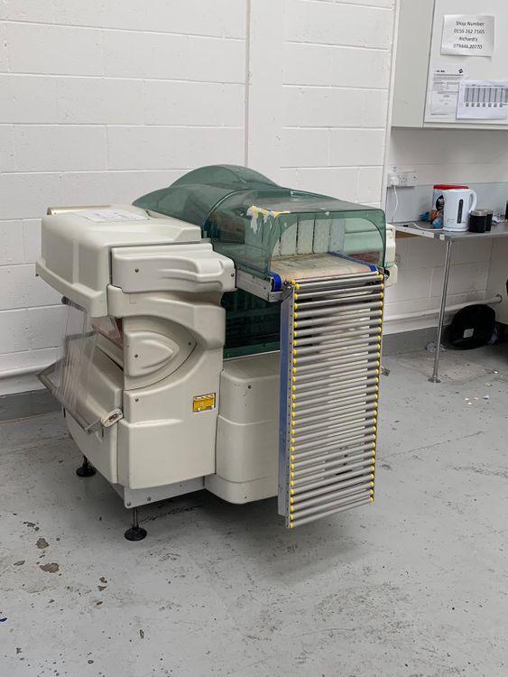 Automac 38 Packaging Machine