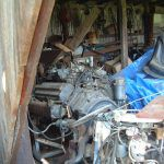 Others Chrysler Hemi 1.5:1 transmission gas engine