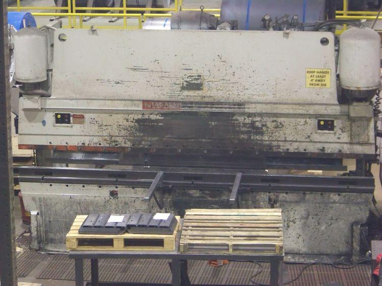 Niagara HD-230-12-14 Press Brake 230 Ton