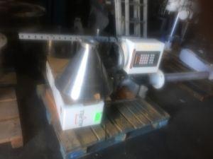 All-Fill B-120,  Liquid Filler