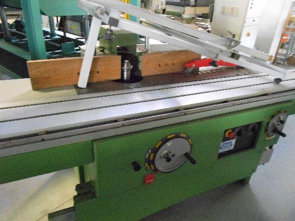 Casadei TS-3200 TENONING-CIRCULAR SAW MACHINE