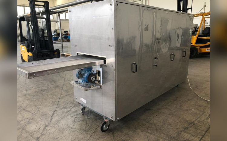 Dominioni TRP300 Pasta machines