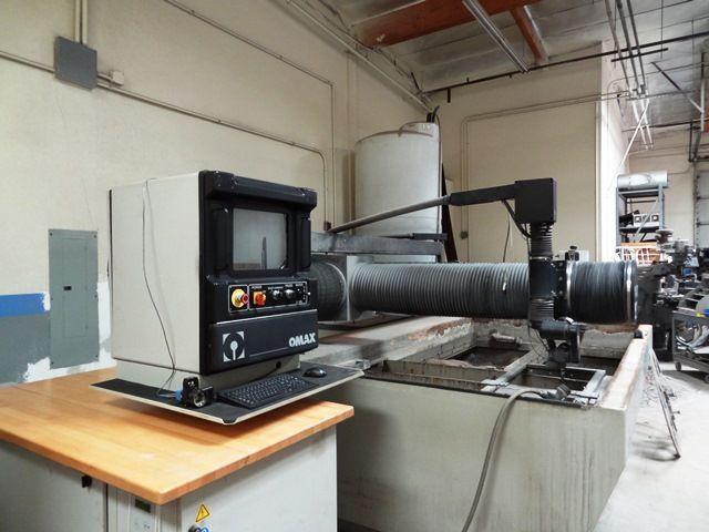 Omax 55100 CNC Controller