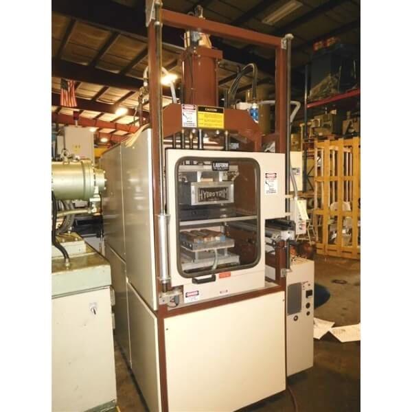Hydrotrim Labform 1620