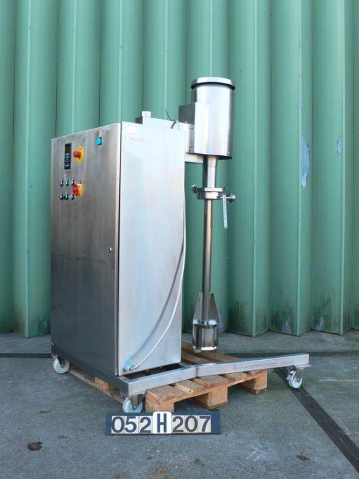 Other Y 4.00 FC-2/VM Stirrer