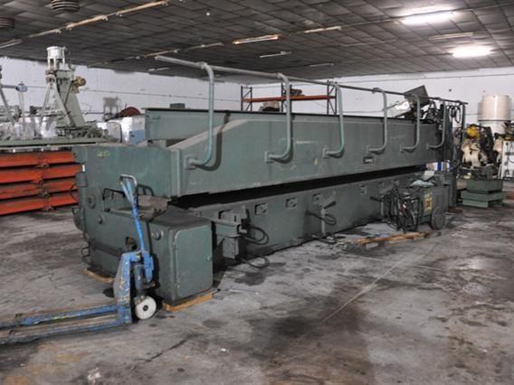 ZM Welding Bench 6 Axis