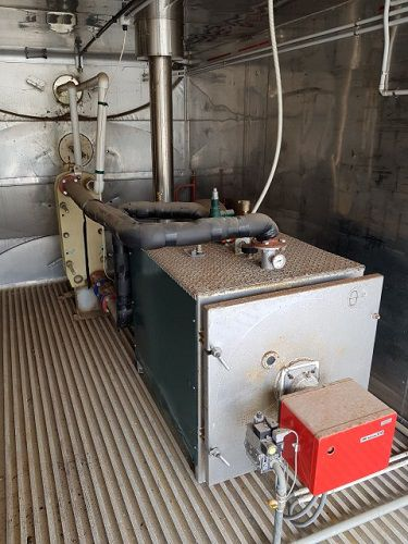 Other Boiler - Hot Water