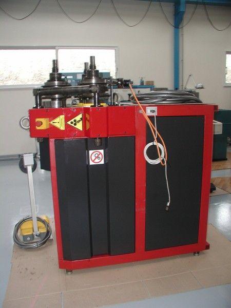 Tauring ALFA 70 CNCS-W