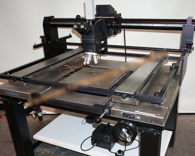 Micromanipulator 2250 Prober