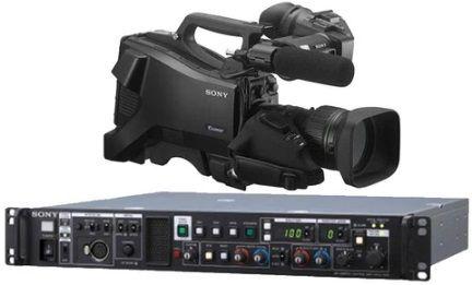Sony HXC-FB75 - W/ CCU